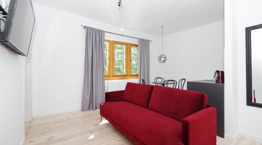 Sopotel Apartment